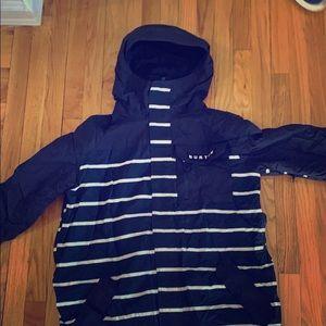 Men's burton snowboarding jacket